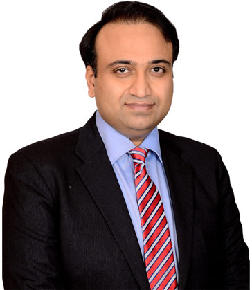Dr. Rajat Ahluwalia - Bariatric Doctor In Delhi, Gurgaon